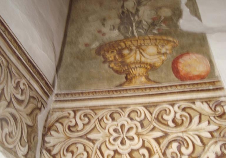 Palazzo Torraccia